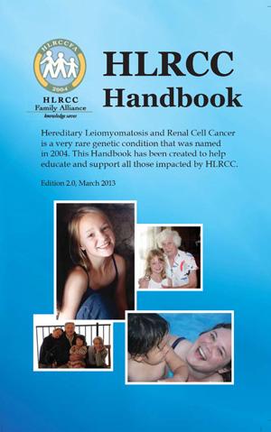 HLRCC Handbook